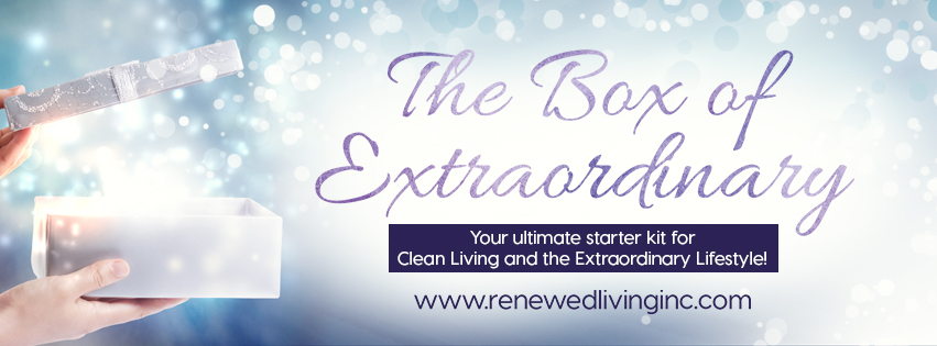 Be Extraordinary - Renewed Living
