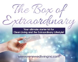 Box of extraordinary