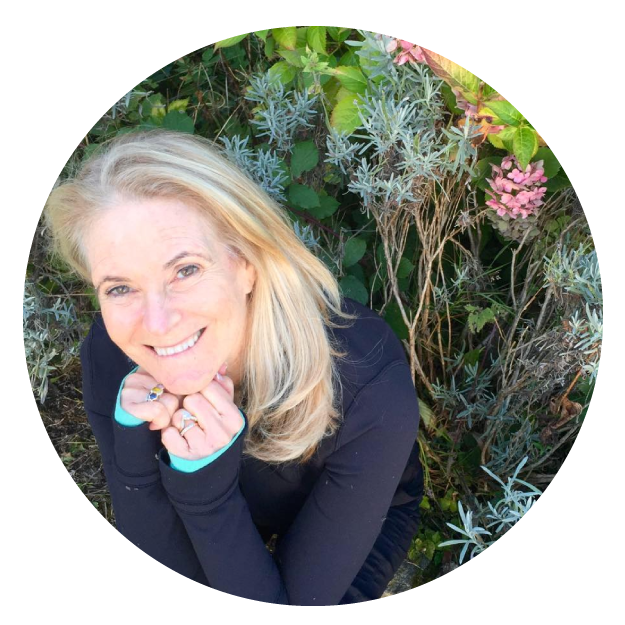 Elaine Gibson-Renewed Living